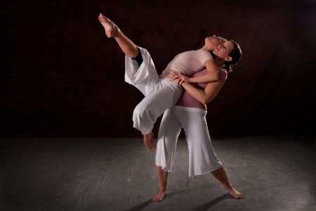 Ascend Dance Collective Premieres Footprints