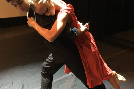 Ad Deum Dance Company Presents Journey Back To Love