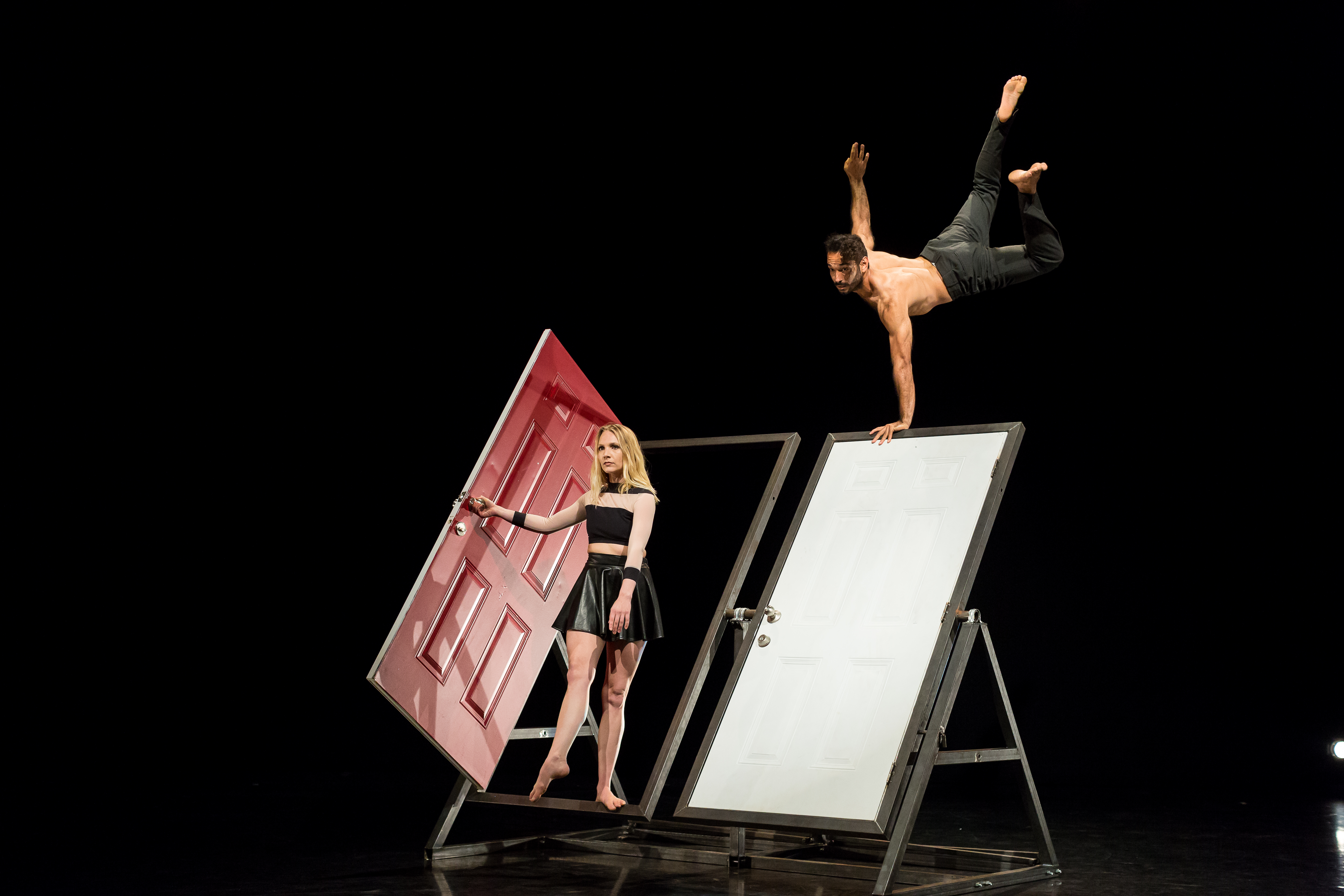 NobleMotion Dance Catapults Into Its Ninth Season With Collaborative Innovation