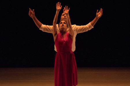 New Season at METdance Feels Like Home