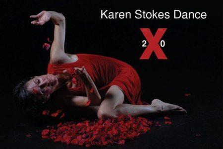 Karen Stokes Dance Presents X20