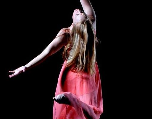 Dance Source Houston Announces 2017-18 Artists In Residence