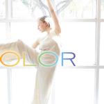 Jacquelyne Boe Premieres COLOR at Flatland Gallery