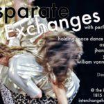 The Interchange Presents Disparate Exchanges
