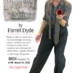 Farrell Dyde Dance Theatre & Novodada Present A Multitide ofSins