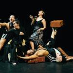 Peridance Headlines Dance Month at a Post-Harvey JCC