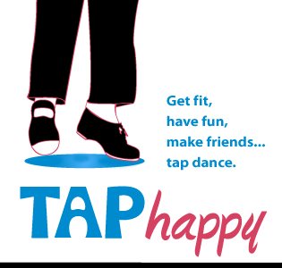 Tap Happy Adjusts its Broadway-Style Tap Classes for Adults