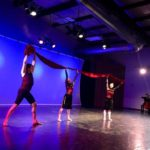 "Uptown Dance Company Explores ""Hidden Dimensions"""