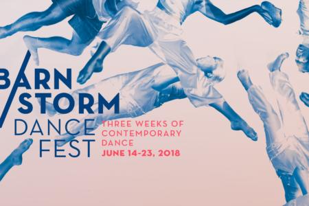 Dance Source Houston Presents Fourth Annual  Barnstorm Dance Fest
