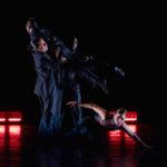 METdance – Deep In The Heart