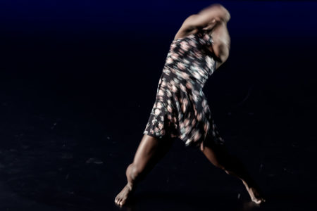 Core Dance Presents Fieldwork Showcase on May 20