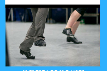 Tap Happy Celebrates a Decade of Teaching Tap Dance