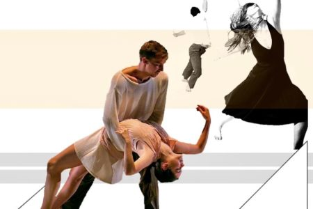 Dance Gallery Festival / Texas Experience To Return for 10th Year