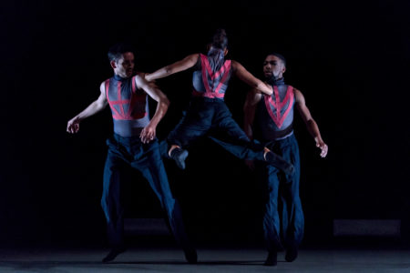 Join METdance for its Season Kickoff at Discovery Green®