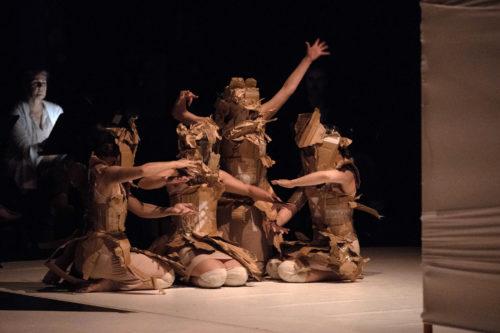 ARCOS Dance, Photo by Alex Masi