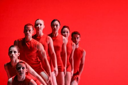 Vitacca Dance and The Charles Bender Performing Arts Center Co-Present Emerging Artists Festival