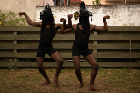 "The Pilot Dance Project Presents ""Hawa (The Ride)"""