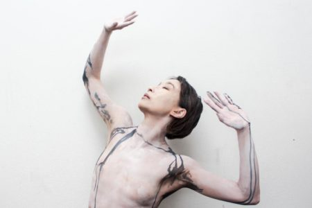 "Rebecca French Presents ""Bodies of Light"" at the Glass Crescent"