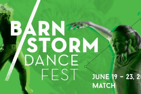 Dance Source Houston Celebrates 5 Years of Barnstorm Dance Fest