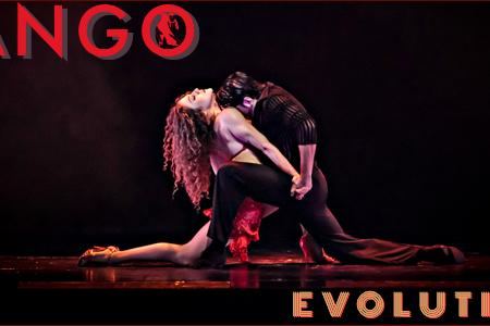 Luna Tango Productions Presents: Tango Evolution