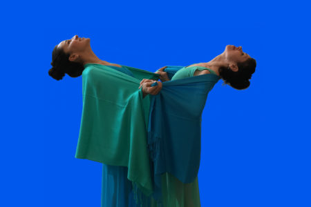 The Michele Brangwen Dance Ensemble Premieres Dancing The Blue Hour