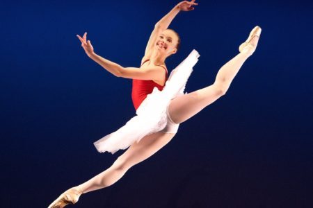 Vitacca School for Dance Montrose to host an Open House