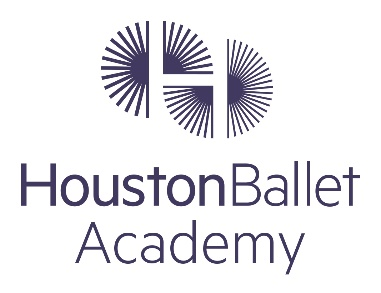 Houston Ballet Academy Holds Open Auditions for Children's Roles in The Nutcracker