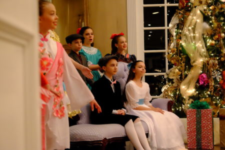 Texas Academy of Dance Art's 5th Annual Nutcracker Soirée