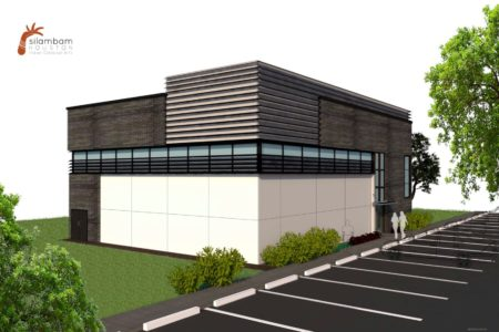 Silambam Houston's New Arts Facility Breaks Ground