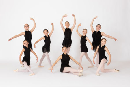 Texas Academy of Dance Arts' Youth Ballet Company presents its 3rd Annual Spring Showcase