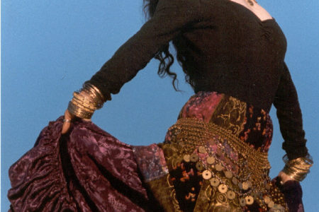 "Kristina Koutsoudas presents ""Dances of the Maghreb: A Taste of Culture"""