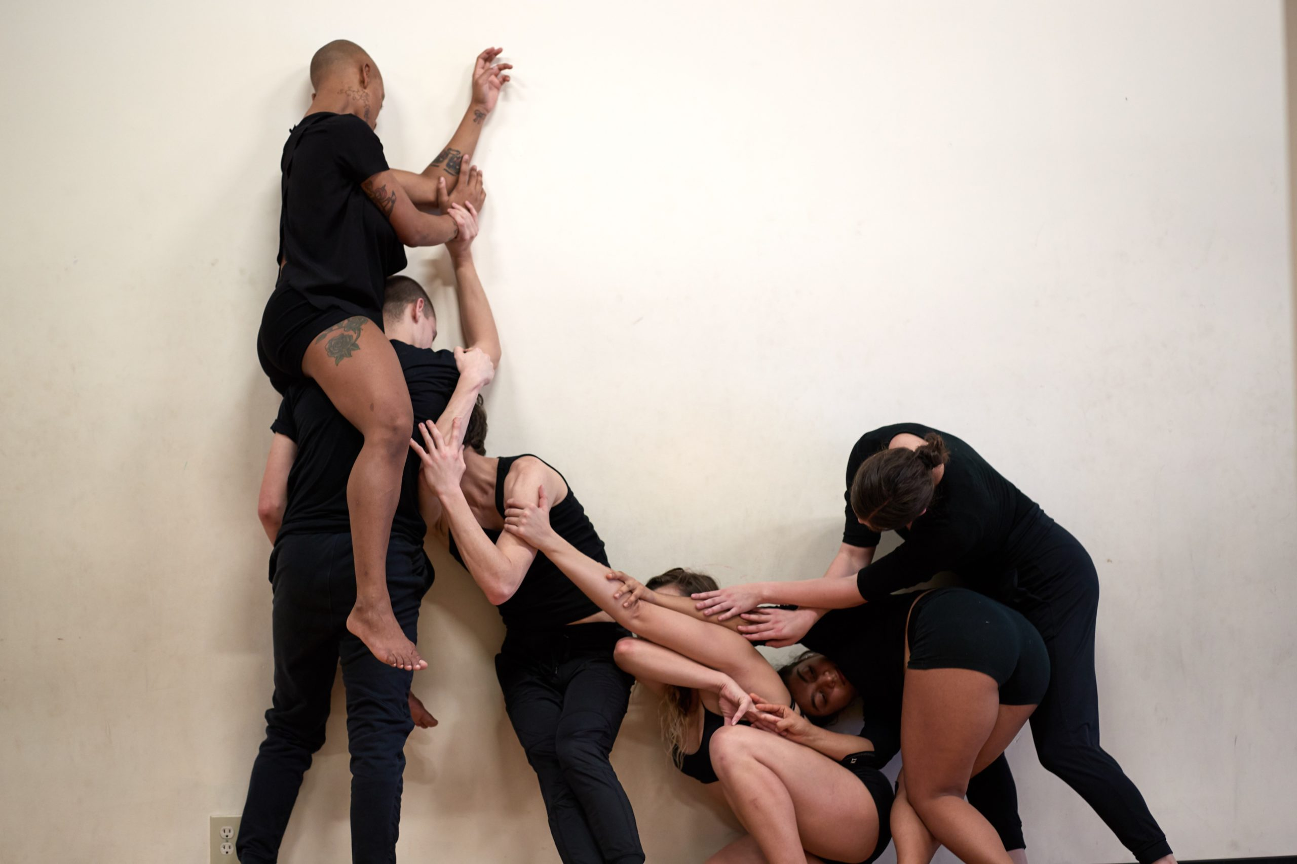 Core Dance Presents Manifolds at MFAH in April