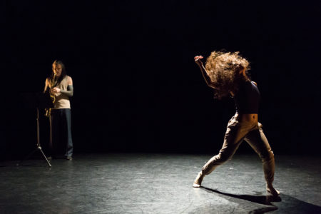 The First Annual Texas Latino/a Contemporary Dance Festival