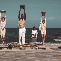 Core Dance, Golden Isles Arts & Humanities Association and Glynn Environmental Coalition present the 4th Annual National Water Dance