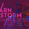 Dance Source Houston Announces Lineup for the Barnstorm Dance Fest