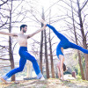 Houston Ballet Dancers Join Dance Salad for its Platinum Anniversary